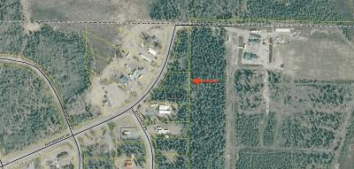 Kenai Residential Lots & Land For Sale: 4408 Dogwood Road