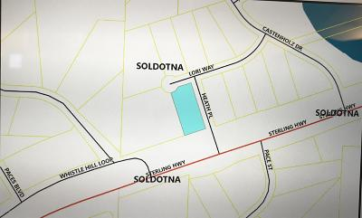 Soldotna Residential Lots & Land For Sale: 509 Lori Way