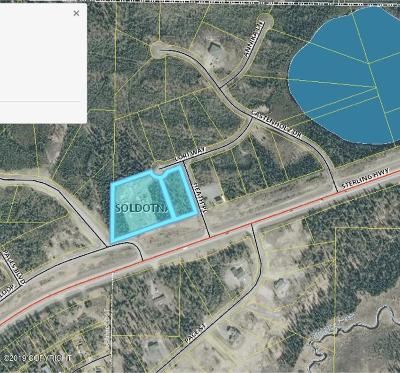 Soldotna Residential Lots & Land For Sale: 503 Lori Way