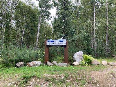Willow Residential Lots & Land For Sale: 51525 Woodland Way