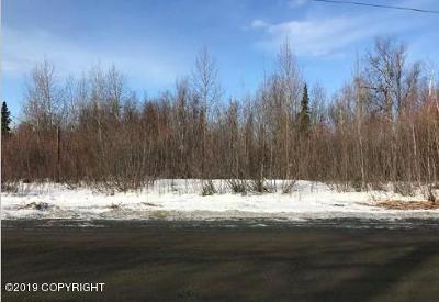 Wasilla Residential Lots & Land For Sale: 2390 Togiak Avenue