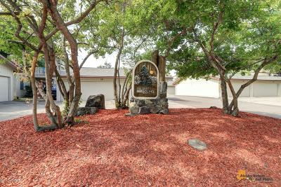 Condo/Townhouse For Sale: 9610 Morningside Loop #B7