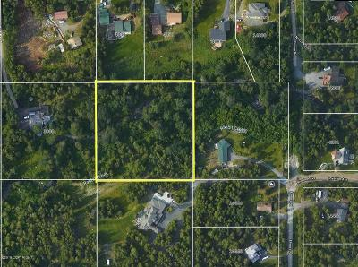 Anchorage Residential Lots & Land For Sale: L63 Riverton Avenue