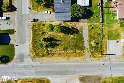 Anchorage Residential Lots & Land For Sale: L28 B3 43rd Avenue
