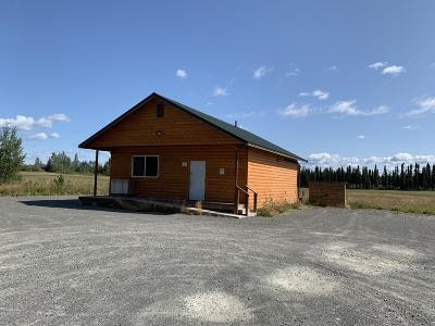 Soldotna Business Opportunity For Sale: 37133 Funny River Road