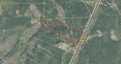 Soldotna Residential Lots & Land For Sale: 40098 Funny River Road