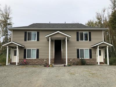 Wasilla Multi Family Home For Sale: 4550 W Ronnies Circle