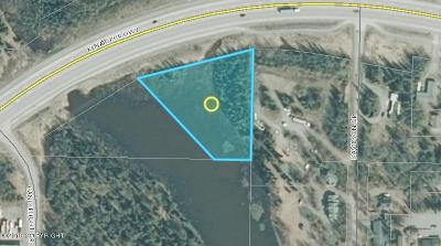 Kenai Residential Lots & Land For Sale: 8715 Kenai Spur Highway