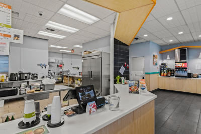 Kenai Business Opportunity For Sale: No Real Property