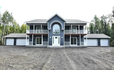 Wasilla AK Multi Family Home For Sale: $500,000