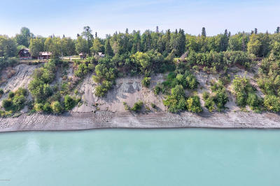 Kenai Residential Lots & Land For Sale: L6 Scamp Drive