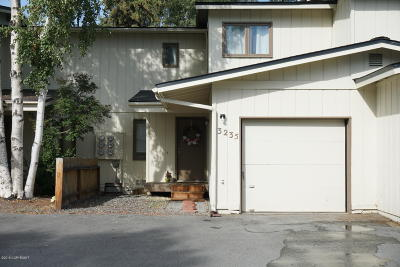 Anchorage Condo/Townhouse For Sale: 3235 Eastgate Place