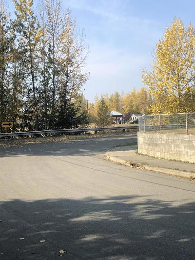 Anchorage Residential Lots & Land For Sale: 710 Sunset Drive