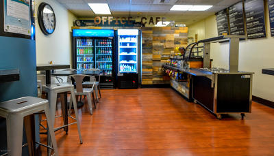 Anchorage Business Opportunity For Sale: 3601 C Street #230