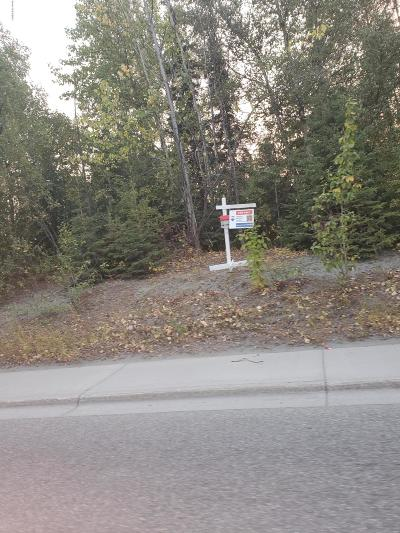 Anchorage Residential Lots & Land For Sale: 3780 Boniface Parkway