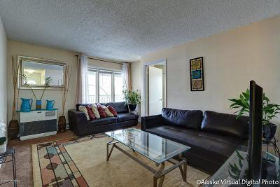 Anchorage Condo/Townhouse For Sale: 180 Grand Larry Street #B12