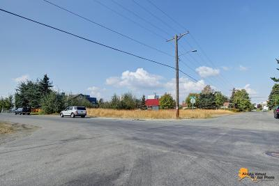 Anchorage Residential Lots & Land For Sale: 1230 B Street
