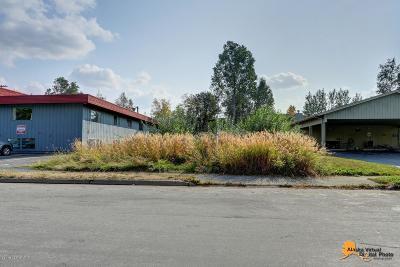 Anchorage Residential Lots & Land For Sale: 426 11th Avenue