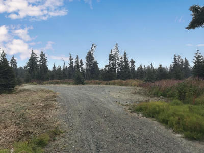 Anchor Point Residential Lots & Land For Sale: L9 Tall Tree