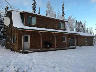 North Pole Single Family Home For Sale: 3899 Blessing Avenue