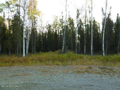 Wasilla Residential Lots & Land For Sale: 2164 Cade Circle