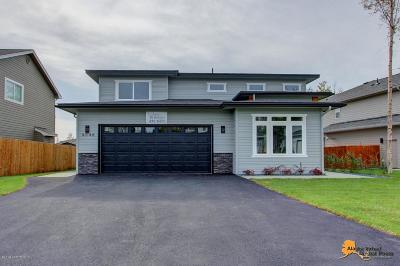 Anchorage Single Family Home For Sale: 4048 Easter Island Circle