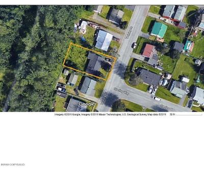 Anchorage Residential Lots & Land For Sale: 1806 Twining Drive