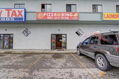 Wasilla Business Opportunity For Sale: 7202 W Parks Highway #1