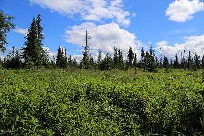 Anchor Point Residential Lots & Land For Sale: 21 Stag Stream Lane