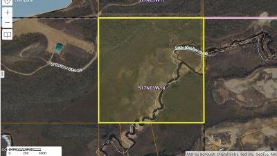 Big Lake Residential Lots & Land For Sale: B004 No Road
