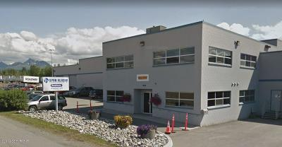 Anchorage Commercial For Sale: 2040 E 79th Avenue
