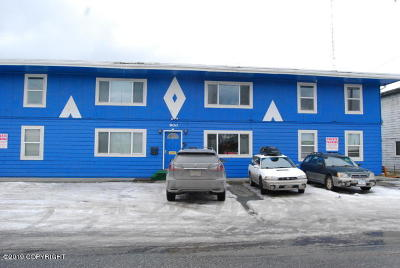 Anchorage Multi Family Home For Sale: 900 W 29th Place