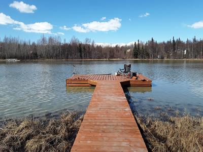 Wasilla Residential Lots & Land For Sale: 6826 Marge