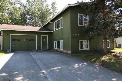 Eagle River Rental For Rent: 17424 Meadow Creek Drive