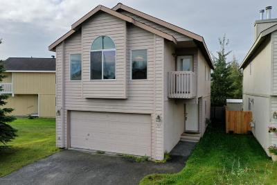 Anchorage Single Family Home For Sale: 1813 Terrebonne Loop