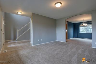 Anchorage Single Family Home For Sale: 16336 Seville Park Circle
