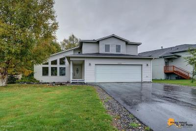 Anchorage Single Family Home For Sale: 2629 Puffin Point Circle