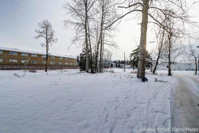 Anchorage Residential Lots & Land For Sale: 7924 Boundary Avenue