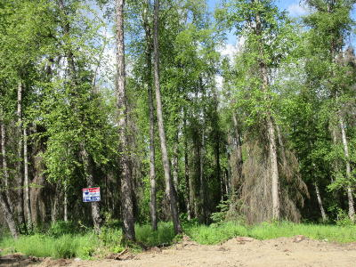 Wasilla Residential Lots & Land For Sale: L2 Sunset Boulevard