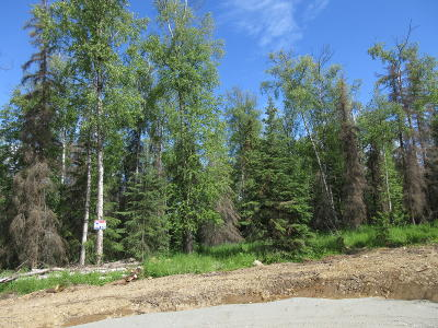 Wasilla Residential Lots & Land For Sale: L3 Sunset Boulevard