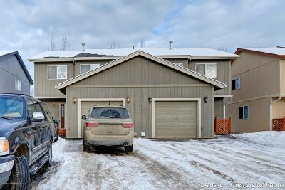 Anchorage Multi Family Home For Sale: 8121 E 36th Avenue