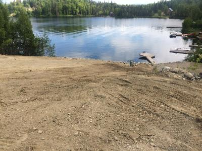 Big Lake Residential Lots & Land For Sale: 4403 Call Of The Wild Road