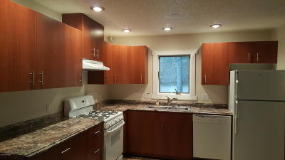 1a - Anchorage Municipality Rental For Rent: 18907 S Birchwood Loop