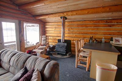 1d - Matanuska Susitna Borough Single Family Home For Sale: L2 Lakeridge