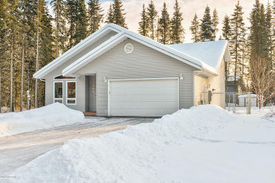 Soldotna Single Family Home For Sale: 385 W Arlington Avenue