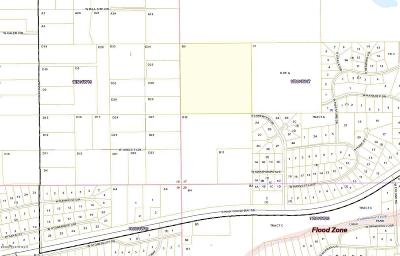 Wasilla Residential Lots & Land For Sale: B008 Lakewood Drive
