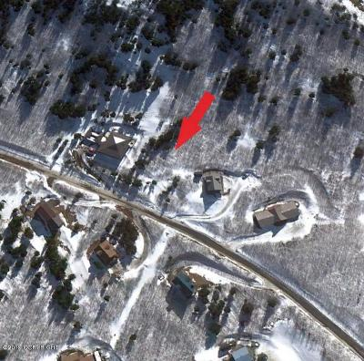 Anchorage, Chugiak, Eagle River Residential Lots & Land For Sale: L6 B1 Bear Valley