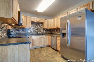 Anchorage Single Family Home For Sale: 254 Klevin Street