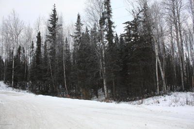 Wasilla Residential Lots & Land For Sale: 5791 Dewberry Drive