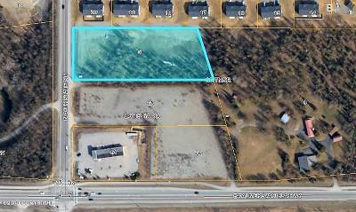 Palmer Residential Lots & Land For Sale: 1901 49th State Street